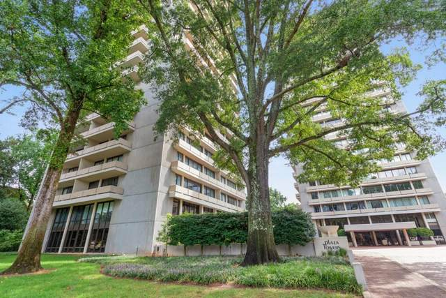 2575 Peachtree Road NE 6H, Atlanta, GA 30305 (MLS #6773498) :: Lucido Global