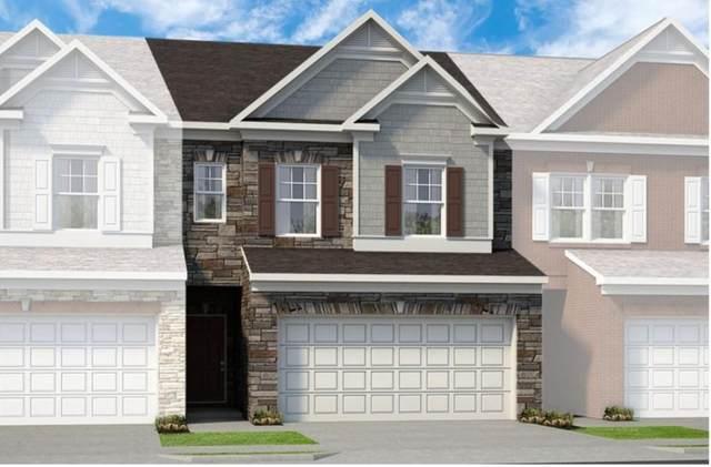 2223 Buford Town Drive #16, Buford, GA 30518 (MLS #6773515) :: The Heyl Group at Keller Williams