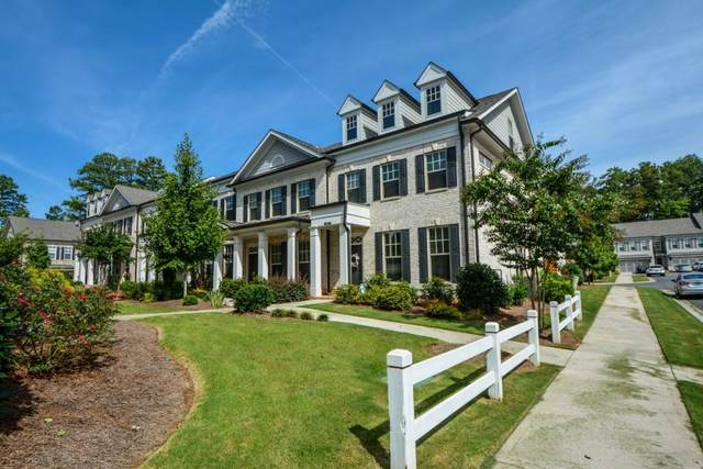 4001 Vickery Glen, Roswell, GA 30075 (MLS #6773528) :: Good Living Real Estate