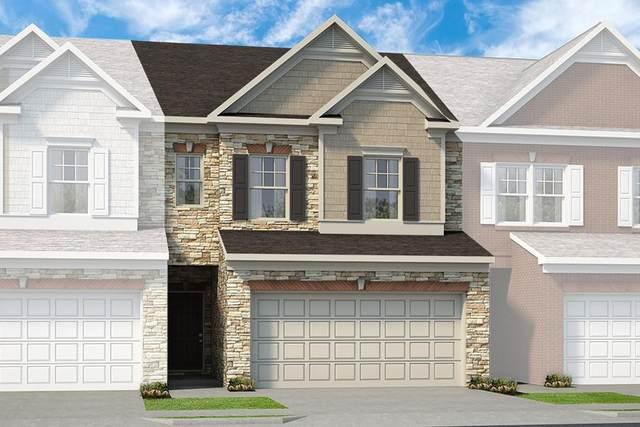 2183 Buford Town Drive #20, Buford, GA 30518 (MLS #6773531) :: The Heyl Group at Keller Williams