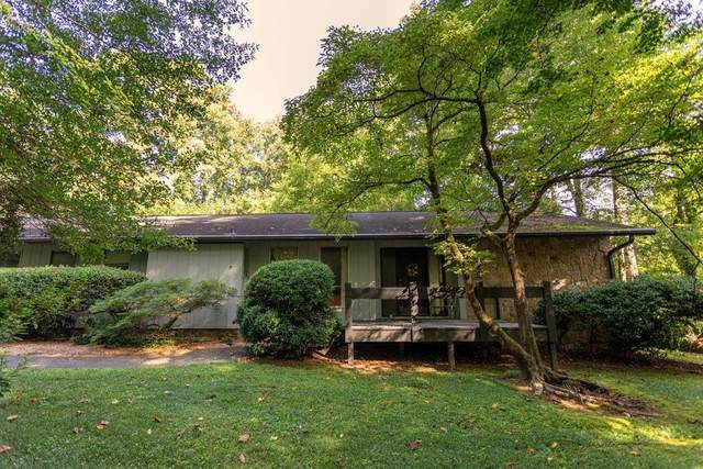 3542 Briarcliff Road NE, Atlanta, GA 30345 (MLS #6773585) :: North Atlanta Home Team