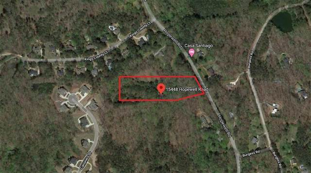 15448 Hopewell Road, Milton, GA 30004 (MLS #6773587) :: North Atlanta Home Team