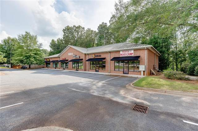 1884 Lawrenceville Suwanee Road, Lawrenceville, GA 30043 (MLS #6773604) :: North Atlanta Home Team