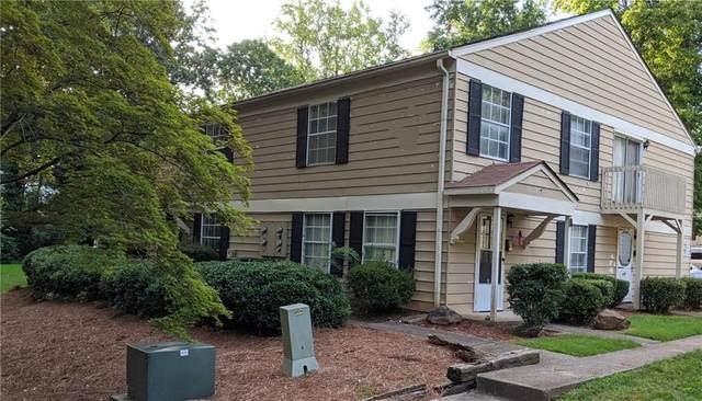 1358 Surrey Lane SW, Marietta, GA 30008 (MLS #6773619) :: North Atlanta Home Team