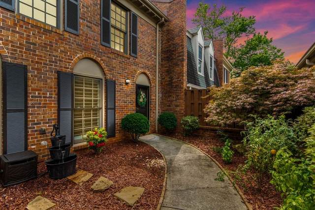 459 The Chace Ne, Atlanta, GA 30328 (MLS #6773631) :: KELLY+CO