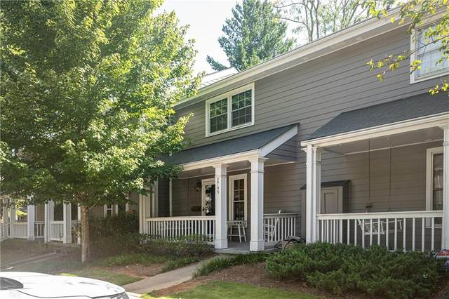 2745 Farmstead Road SE, Smyrna, GA 30080 (MLS #6773632) :: North Atlanta Home Team