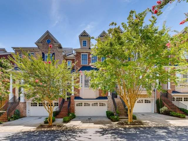 985 Emory Parc Place, Decatur, GA 30033 (MLS #6773652) :: The Heyl Group at Keller Williams