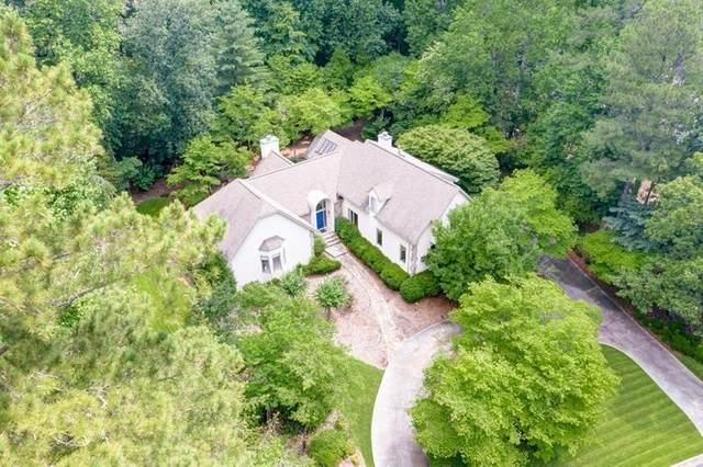 1189 Stoneheath Mews, Marietta, GA 30068 (MLS #6773703) :: North Atlanta Home Team