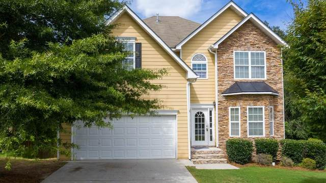 945 Pebble Creek Trail, Suwanee, GA 30024 (MLS #6773704) :: RE/MAX Prestige