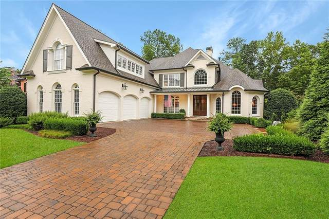 2100 Northwick Pass Way, Johns Creek, GA 30022 (MLS #6773709) :: Good Living Real Estate
