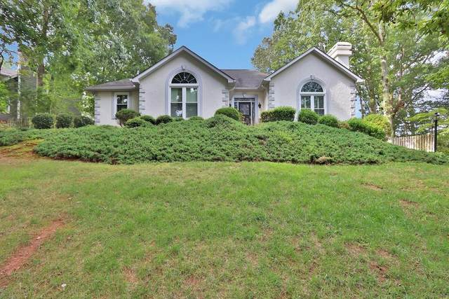 3529 Mill Lane, Gainesville, GA 30504 (MLS #6773738) :: The Hinsons - Mike Hinson & Harriet Hinson