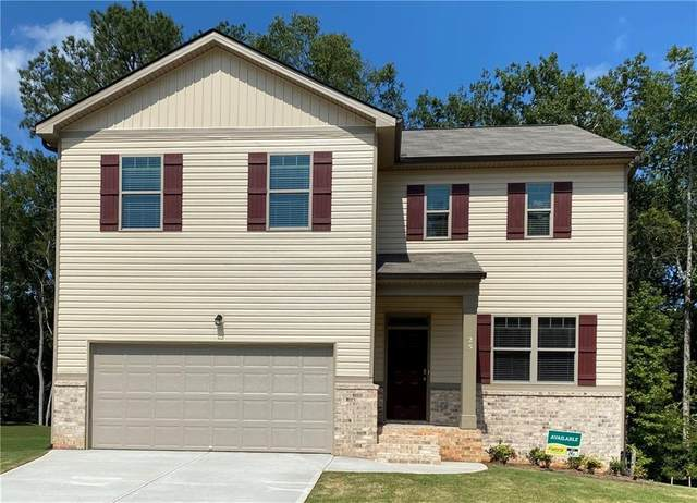 25 Carmen Court, Covington, GA 30016 (MLS #6773771) :: RE/MAX Prestige