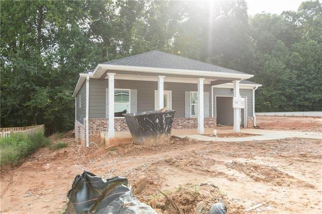 385 Orchard Lane, Covington, GA 30014 (MLS #6773782) :: North Atlanta Home Team