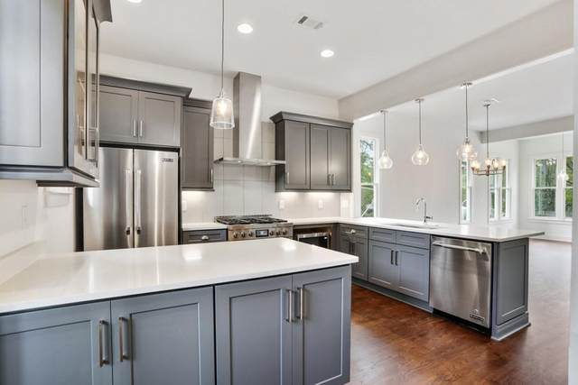 202 La France Walk NE, Atlanta, GA 30307 (MLS #6773820) :: Good Living Real Estate