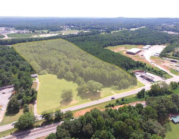 15021 Veterans Memorial Highway, Villa Rica, GA 30180 (MLS #6773829) :: The Hinsons - Mike Hinson & Harriet Hinson