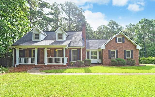 210 Three Oaks Drive, Lawrenceville, GA 30046 (MLS #6773835) :: Good Living Real Estate