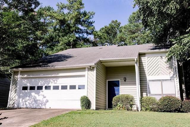 920 Shiloh Ridge Run NW, Kennesaw, GA 30144 (MLS #6773858) :: Path & Post Real Estate