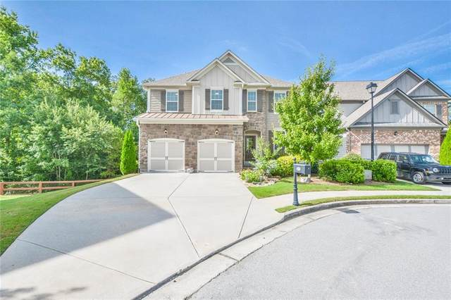 6880 Outrigger Court, Flowery Branch, GA 30542 (MLS #6773859) :: The Heyl Group at Keller Williams