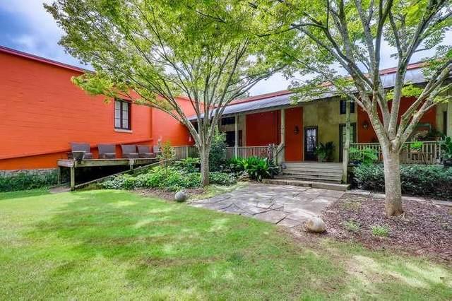 167 Locust Street #2, Avondale Estates, GA 30002 (MLS #6773884) :: North Atlanta Home Team