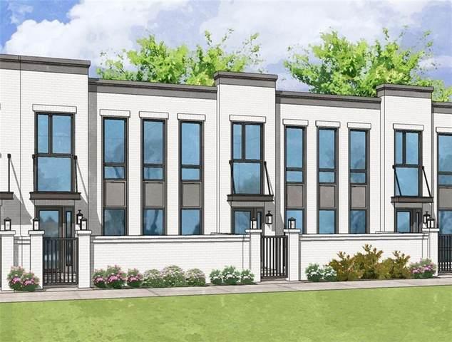 6425 Halcyon Way #7, Alpharetta, GA 30005 (MLS #6773957) :: Good Living Real Estate