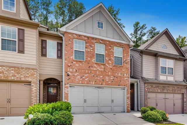 2242 Knoxhill View SE, Smyrna, GA 30082 (MLS #6773976) :: North Atlanta Home Team