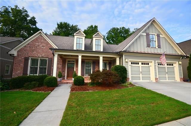 1567 Bungalow Park Lane, Marietta, GA 30066 (MLS #6774060) :: Path & Post Real Estate
