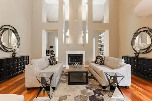 3264 Paces Mill Road SE, Atlanta, GA 30339 (MLS #6774110) :: Vicki Dyer Real Estate