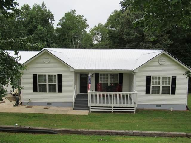 2854 Pierce Road, Gainesville, GA 30507 (MLS #6774143) :: The Heyl Group at Keller Williams
