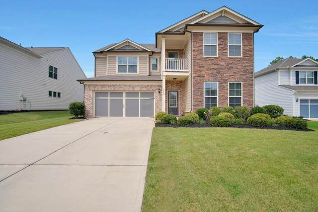 3003 Blossom Hill Court, Roswell, GA 30076 (MLS #6774149) :: North Atlanta Home Team