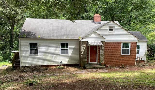 1202 Thomas Road, Decatur, GA 30030 (MLS #6774161) :: Todd Lemoine Team