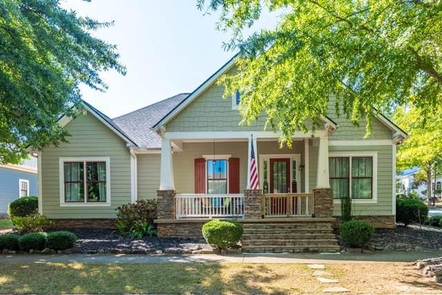 3287 Shakerley Park, Douglasville, GA 30135 (MLS #6774175) :: Tonda Booker Real Estate Sales