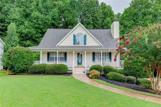 4485 Longmont Drive, Cumming, GA 30028 (MLS #6774196) :: RE/MAX Prestige