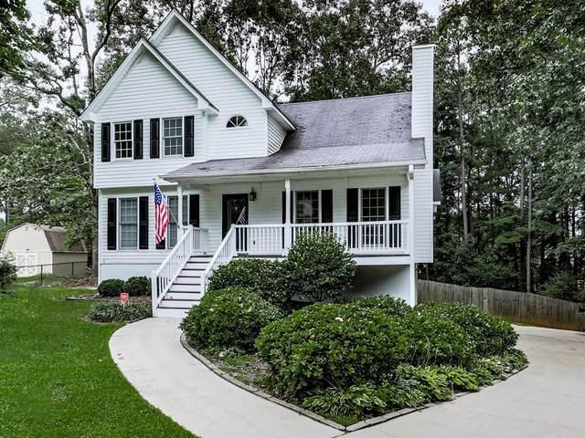 8 Bethnal Way, Douglasville, GA 30134 (MLS #6774257) :: North Atlanta Home Team