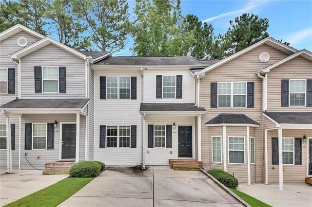 299 Venture Path, Hiram, GA 30141 (MLS #6774268) :: Vicki Dyer Real Estate