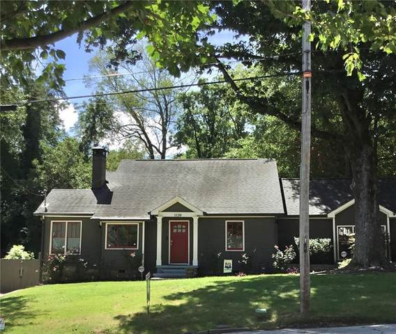 1126 Jefferson Avenue, East Point, GA 30344 (MLS #6774286) :: North Atlanta Home Team