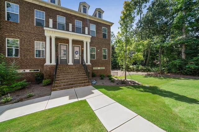 723 Topsail Lane, Alpharetta, GA 30005 (MLS #6774303) :: Vicki Dyer Real Estate