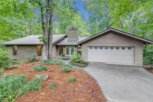 3994 Dunbarton Way NE, Roswell, GA 30075 (MLS #6774326) :: RE/MAX Prestige