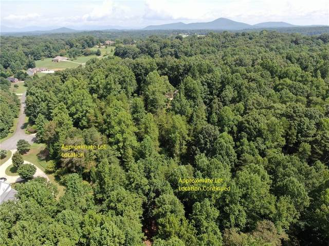5381 Mount Vernon Preserve Court, Murrayville, GA 30564 (MLS #6774331) :: Todd Lemoine Team