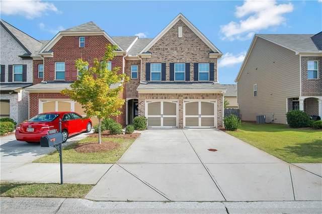 5945 Shiloh Woods Drive, Cumming, GA 30040 (MLS #6774361) :: RE/MAX Paramount Properties