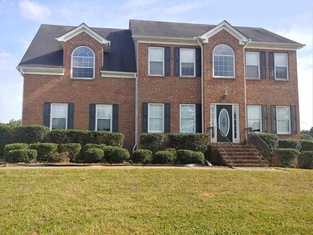 14256 Woolsey Road, Hampton, GA 30228 (MLS #6774399) :: North Atlanta Home Team