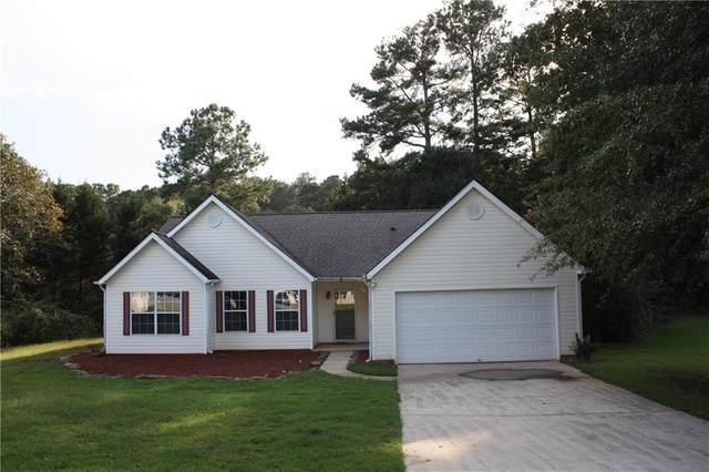 177 Dean Way, Winder, GA 30680 (MLS #6774421) :: North Atlanta Home Team