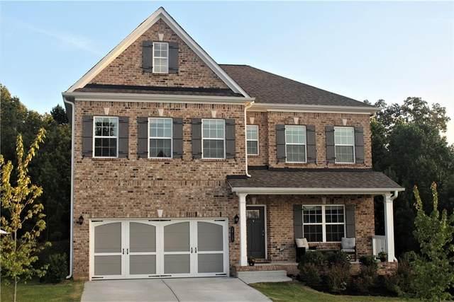5790 Lanier Valley Parkway, Sugar Hill, GA 30518 (MLS #6774440) :: North Atlanta Home Team
