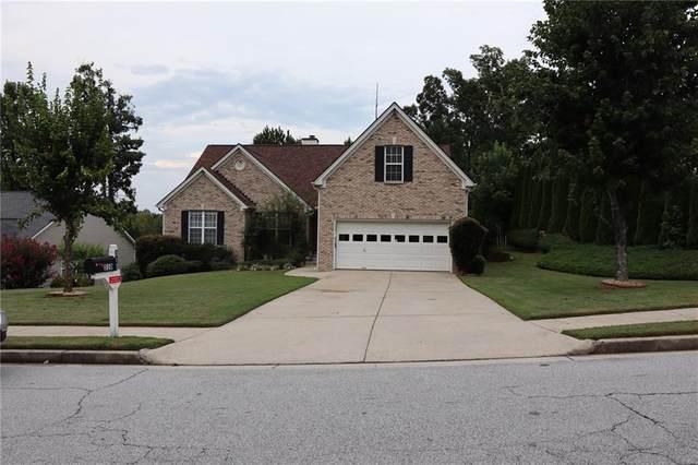 310 Cedarhurst Road, Lawrenceville, GA 30045 (MLS #6774450) :: North Atlanta Home Team