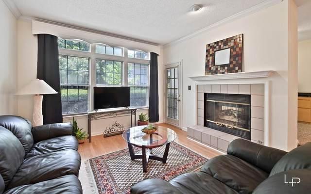240 Renaissance Parkway NE #204, Atlanta, GA 30308 (MLS #6774480) :: Vicki Dyer Real Estate