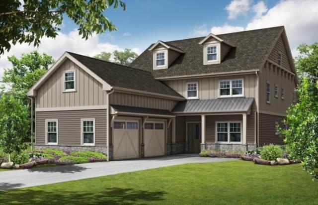 1127 Heatherland Drive, Marietta, GA 30066 (MLS #6774486) :: Tonda Booker Real Estate Sales