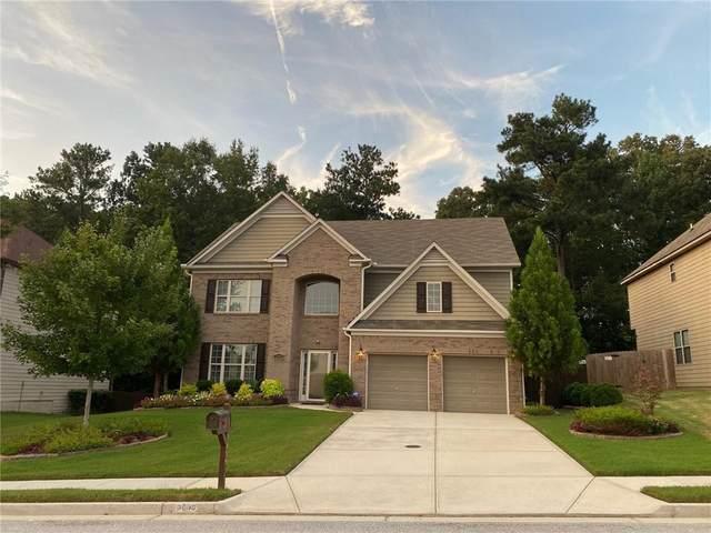 3896 Margaux Drive, Atlanta, GA 30349 (MLS #6774496) :: The Cowan Connection Team