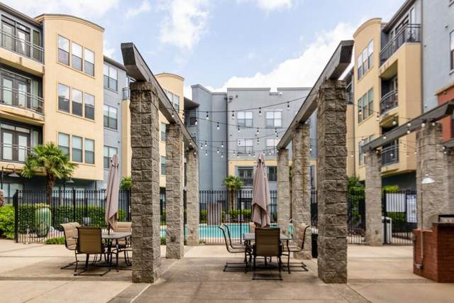 400 17th Street NW #1329, Atlanta, GA 30363 (MLS #6774506) :: 515 Life Real Estate Company