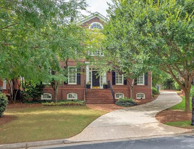 3444 Paces Ferry Circle SE, Atlanta, GA 30080 (MLS #6774551) :: RE/MAX Prestige