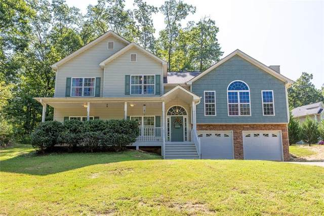 26 Lenox Drive NE, Cartersville, GA 30121 (MLS #6774565) :: North Atlanta Home Team