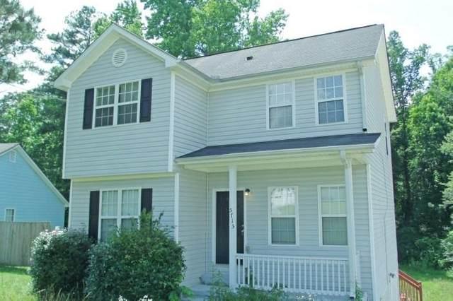 5715 Meadow Lane, Rex, GA 30273 (MLS #6774567) :: Path & Post Real Estate